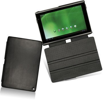 Acer Iconia Tab A500 Noreve Tradition Leather Case Black