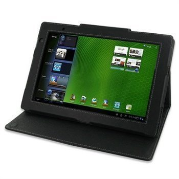 Acer Iconia Tab A500 PDair Leather Case 3BACTABX2 Musta