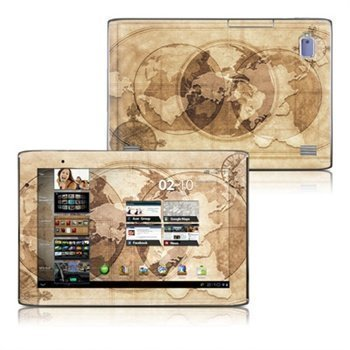Acer Iconia Tab A500 Quest Skin