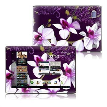 Acer Iconia Tab A500 Violet Worlds Skin