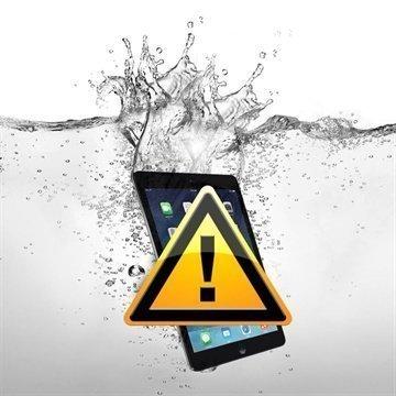 Acer Iconia Tab B1-710 Vesivahinkojen Korjaus