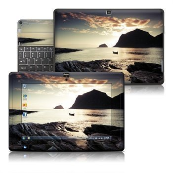 Acer Iconia Tab W500 Anchored Skin