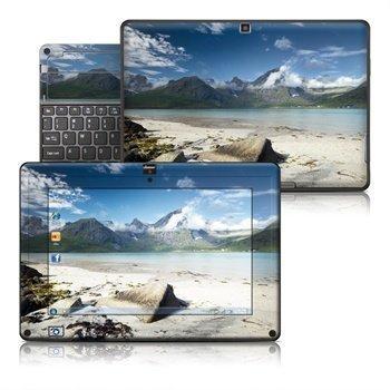 Acer Iconia Tab W500 Arctic Beach Skin