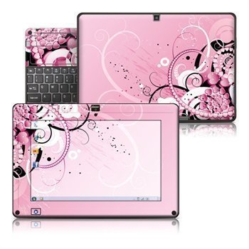 Acer Iconia Tab W500 Her Abstraction Skin