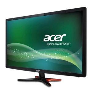 Acer Predator Gn246hlb Pelinäyttö 24''