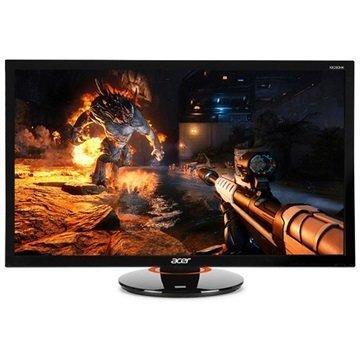 Acer Predator XB280HK 4K UHD LED Näyttö 28