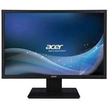 Acer V226WL LED Näyttö 22