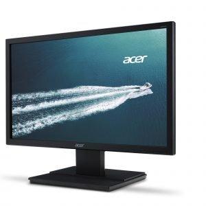 Acer V246hl Full Hd Näyttö 24'' Um.Fv6ee.026