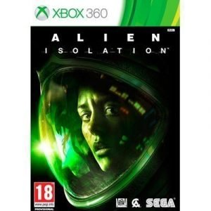 Activision Alien: Isolation X360