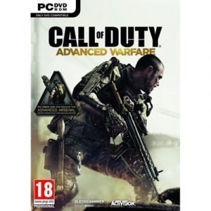 Activision Call Of Duty: Advanced Warfare Pc
