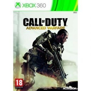 Activision Call Of Duty: Advanced Warfare X360