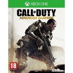 Activision Call Of Duty: Advanced Warfare Xbox One