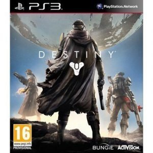 Activision Destiny Ps3