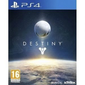 Activision Destiny Ps4