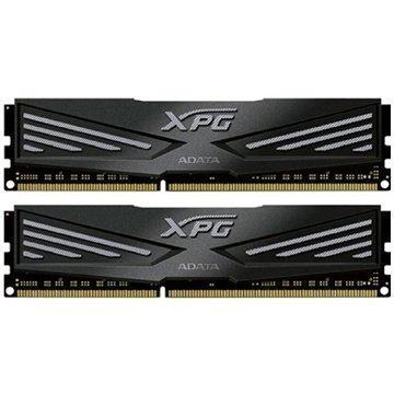 Adata AX3U1600W8G9-DB XPG V1.0 DDR3 RAM Muisti 16GB Musta