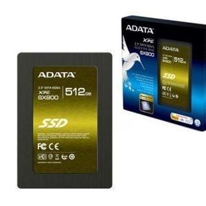 Adata Adata Xpg Sx900 512gb Serial Ata-600
