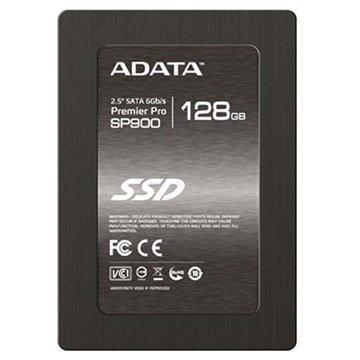 Adata Premier Pro SP900 SATA 6 Gt/s SSD 2