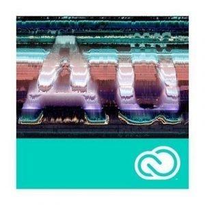 Adobe Audition Cc Mlp Eng 1y Subs /usr Cs5+ Promo Vip-c1 Tilauslisenssi Adobe Eu English Taso 1