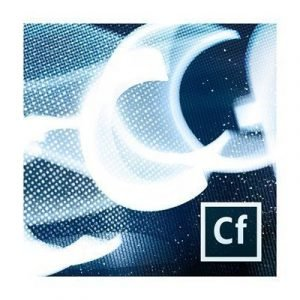 Adobe Coldfusion Standard ( Vers. 11 ) Lisenssi Adobe International English Taso 1