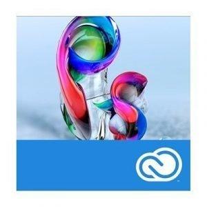 Adobe Photoshop Cc Tilauslisenssi Adobe Eu English Taso 1