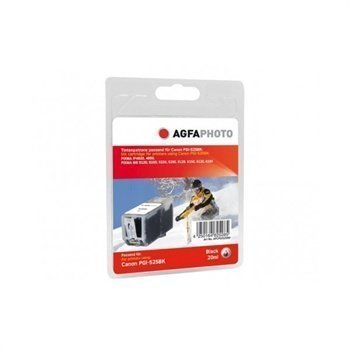 AgfaPhoto CANON PIXMA IP 4850 4529B001AA Mustepatruuna Musta