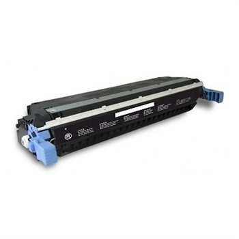 Agfaphoto HP C9730A Toner Color LaserJet 5500 Black