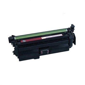 Agfaphoto HP CE263A Toner Color LaserJet CP 4025 Magenta