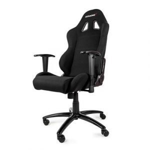 Ak Racing Gaming Chair Black/black