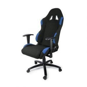 Ak Racing Gaming Chair Black/blue