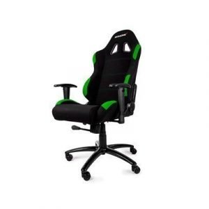 Ak Racing Gaming Chair Black/green