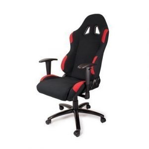 Ak Racing Gaming Chair Black/red