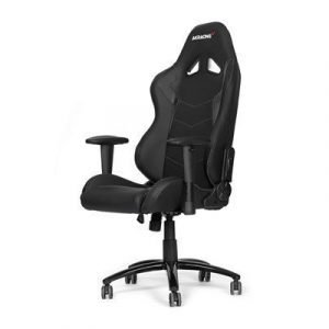 Ak Racing Octane Gaming Chair Black