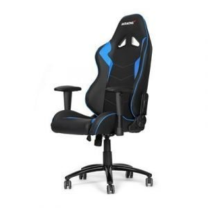Ak Racing Octane Gaming Chair Black/blue