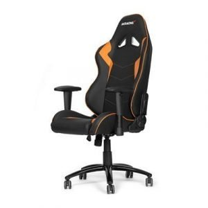 Ak Racing Octane Gaming Chair Black/orange