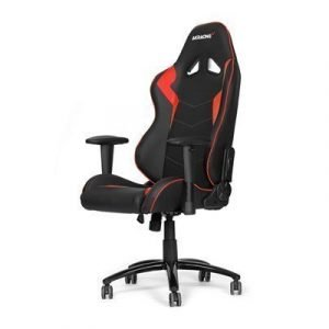 Ak Racing Octane Gaming Chair Black/red