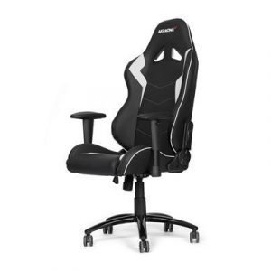 Ak Racing Octane Gaming Chair Black/white