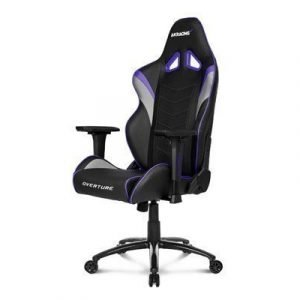 Ak Racing Overture Gaming Tuoli Indigo