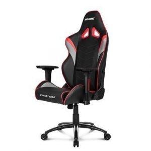 Ak Racing Overture Gaming Tuoli Punainen