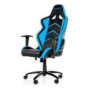 Ak Racing Player Gaming Chair Black/blue