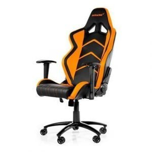 Ak Racing Player Gaming Chair Black/orange
