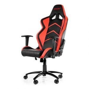 Ak Racing Player Gaming Chair Black/red
