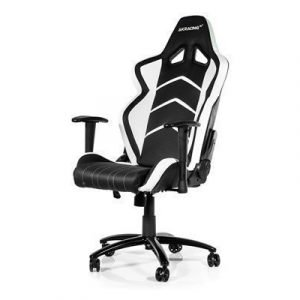 Ak Racing Player Gaming Chair Black/white