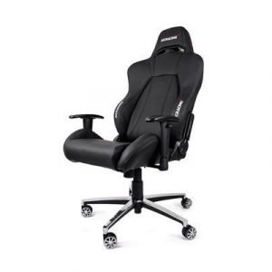 Ak Racing Premium V2 Gaming Chair Black/black
