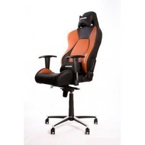 Ak Racing Premium V2 Gaming Chair Black/brown
