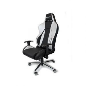 Ak Racing Premium V2 Gaming Chair Black/silver