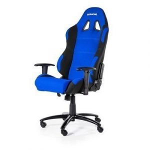 Ak Racing Prime Gaming Chair Black/blue