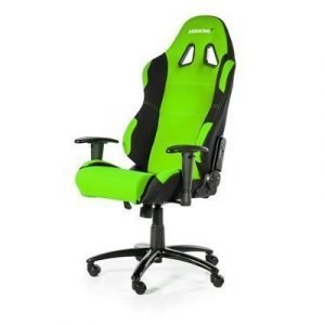 Ak Racing Prime Gaming Chair Black/green