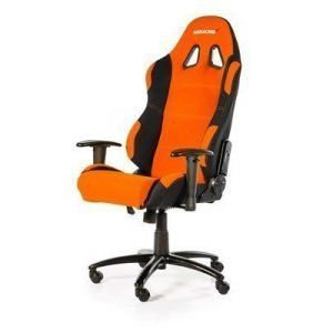 Ak Racing Prime Gaming Chair Black/orange