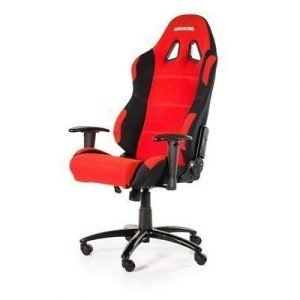 Ak Racing Prime Gaming Chair Black/red