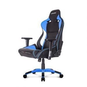 Ak Racing Pro X Chair Blue/black